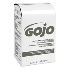 GOJ921212EA - Ultra Mild Antimicrobial Lotion Soap with Chloroxylenol