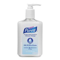 GOJ9552-12 - PURELL® Instant Hand Sanitizer Moisture Therapy