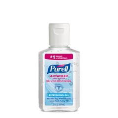 GOJ9605-24 - PURELL® Advanced Instant Hand Sanitizer
