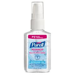 GOJ960624 - PURELL® Advanced Instant Hand Sanitizer