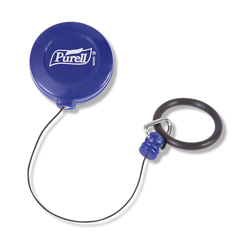 GOJ9608-24 - PURELL® Personal Gear Retractable Clip