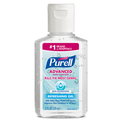 Advanced Instant Hand Sanitizer