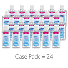 GOJ965124 - PURELL® Advanced Instant Hand Sanitizer