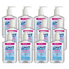 GOJ965212 - PURELL® Advanced Hand Sanitizer Gel