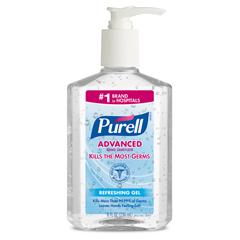 GOJ965212EA - PURELL® Advanced Hand Sanitizer Gel