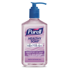 GOJ970312 - HEALTHY SOAP™ Fresh Botanicals