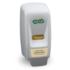 GOJ9721 - MICRELL® 800 Series Bag-in-Box Dispenser
