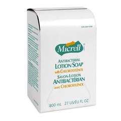GOJ975712EA - MICRELL® Antibacterial Lotion Soap