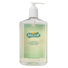 GOJ9759 - MICRELL® Antibacterial Lotion Soap