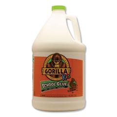 GOR101604EA - Gorilla Glue® School Glue Liquid, 1/EA