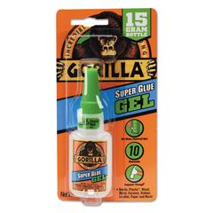 GOR7600101 - Gorilla Glue® Super Glue