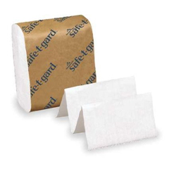 GPC10440 - Safe-T-Gard™ White Interfolded Tissue