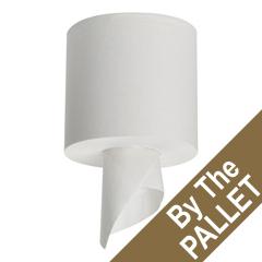 GPC19516-PL - Georgia PacificSofPull® Mini Centerpull Bath Tissue