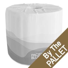 GPC1988001-PL - Georgia PacificEnvision® Bath Tissue