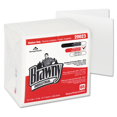 GPC200-23 - Brawny Industrial® Medium-Duty Premium DRC Wipes