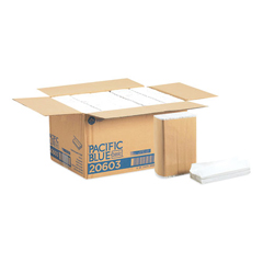 GPC206-03 - Acclaim® Embossed Folded Paper Towels