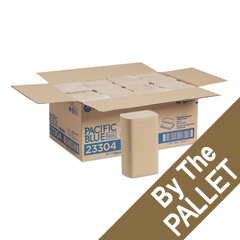 GPC23304-PL - Georgia Pacific - Envision® 1-Ply Multifold Hand Towels