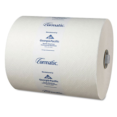 GPC2930P - Georgia Pacific® Professional Cormatic® Hardwound Roll Towels