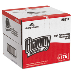 GPC29311 - Brawny Industrial® HEF Disposable Shop Towels