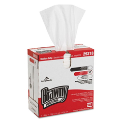 GPC29318 - Brawny Industrial® HEF Disposable Shop Towels