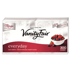 GPC3550314 - Vanity Fair® Everyday Dinner Napkins