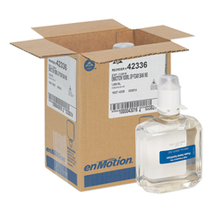 GPC42336 - Georgia Pacific® Professional GP enMotion® Automated Touchless Soap/Sanitizer Refill