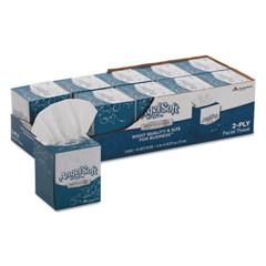 GPC4636014 - Angel Soft® ps Ultra® Facial Tissue