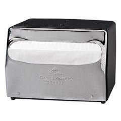 GPC516-02 - MorNap® Full Fold Table Model Napkin Dispenser