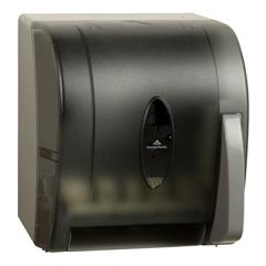 GPC543-38 - Vista® Hygienic Push Paddle Roll Towel Dispenser