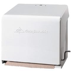 GPC562-01 - Mark II Crank Roll Towel Dispensers