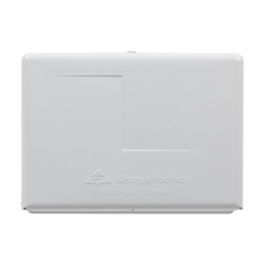 GPC567-01 - Easy-Mount Singlefold Towel Steel Dispenser