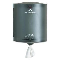 GPC582-04 - SofPull® Center Pull Hand Towel Dispenser