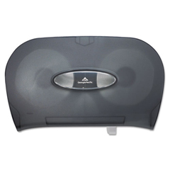 GPC592-09 - Jumbo Jr. Two Roll Bathroom Tissue Dispenser