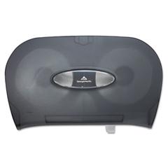 GPC592-09 - Jumbo Jr. Two Roll Bathroom Tissue Dispenser