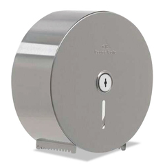 GPC59448 - Georgia Pacific® Stainless Steel Jumbo Roll Tissue Dispenser