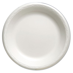 GPK81000 - Genpak® Celebrity Foam Dinnerware