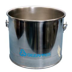 GPS2210-1 - GeerpresStainless Steel Mop Bucket