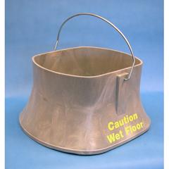 GPS2520 - GeerpresChamp™ Plastic Bucket