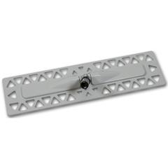 GPS4717 - GeerpresCling-On™ Nylon Flat Mop Frame w/Quick Connector