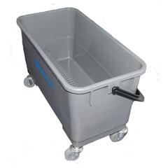 GPS4820 - GeerpresMicroroll Microfiber Mop Bucket