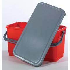 GPS7038 - GeerpresLid for 22 Liter Flat Mop Buckets