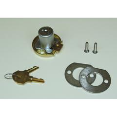 GPS9670 - Geerpres - Lock and Key Set