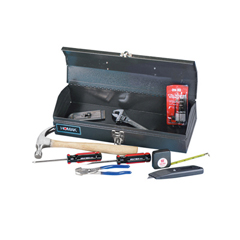 GRECTB9 - 16-Piece Light-Duty Office Tool Kit