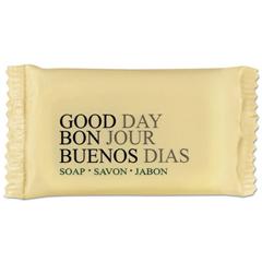 GTP390050 - Good Day™ Amenity Bar Soap