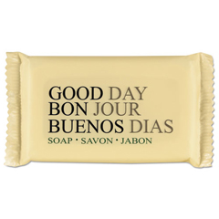 GTP390150 - Good Day™ Amenity Bar Soap
