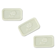 GTP400150 - Good Day™ Unwrapped Amenity Bar Soap