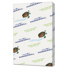 HAM102103 - Hammermill® Recycled Colored Paper