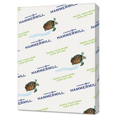 HAM102160 - Hammermill® Recycled Colored Paper