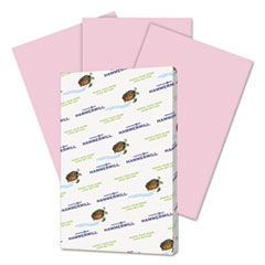 HAM102285 - Hammermill® Recycled Colored Paper