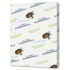 HAM102863CT - Hammermill® Recycled Colored Paper